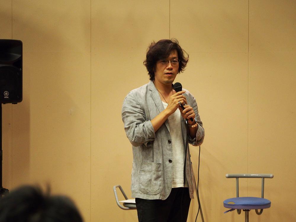 東京二期会プッチーニ「三部作」プレ・イベント プレ講座&ミニ・ライブの模様から