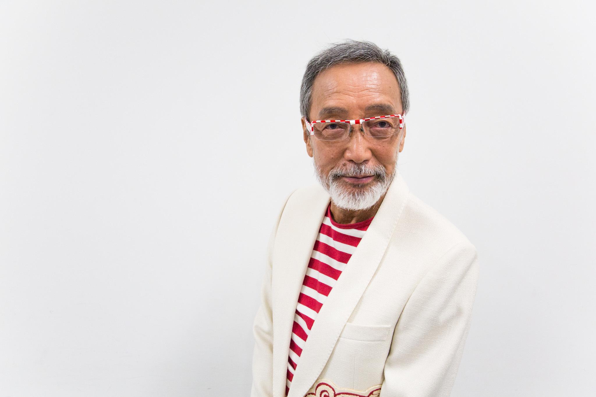 『コレクター福富太郎の眼』