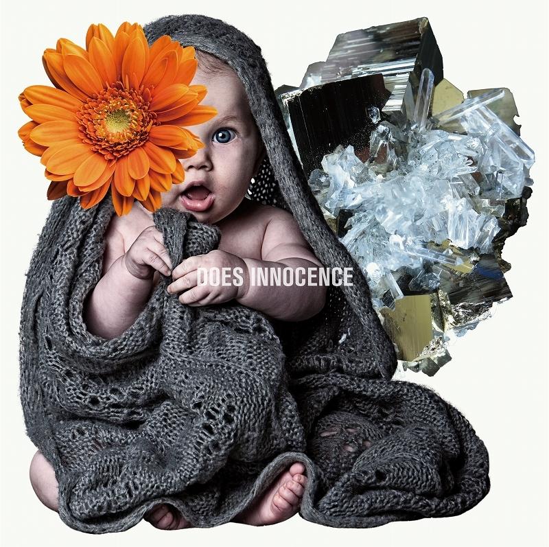 『INNOCENCE』