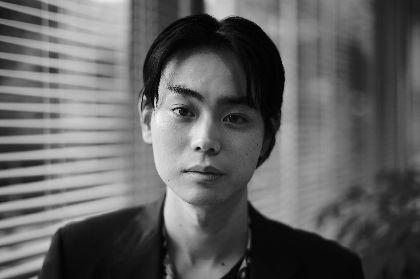 菅田将暉が語る写真家・森山大道の魅力とは 『過去はいつも新しく、未来はつねに懐かしい 写真家 森山大道』OPナレーションに決定
