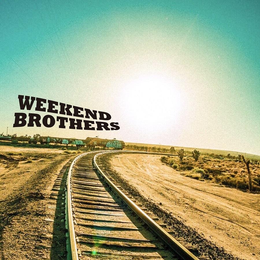 Weekend Brothers「Take It Easy」
