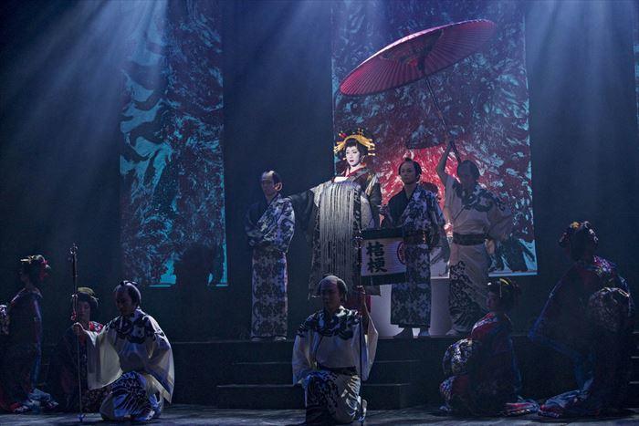 (左から)早乙女友貴、早乙女太一、木村 了 撮影:橋本雅司