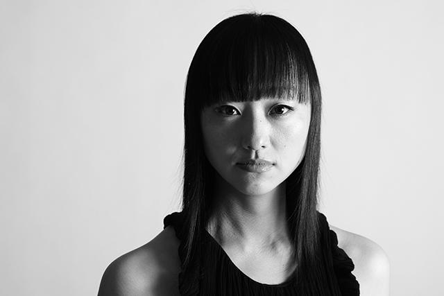 青木涼子 ©Hiroaki Seo