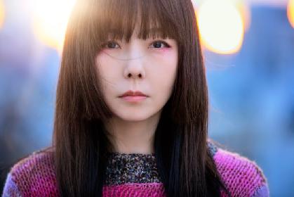 aiko、37枚目のシングル「予告」のジャケット写真を公開