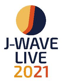 『J-WAVE LIVE 2021』JUJU、マカロニえんぴつ、緑黄色社会、Vaundyの出演を追加発表