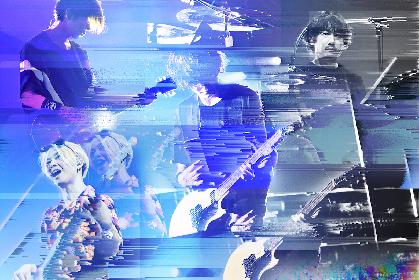 BUMP OF CHICKENがスマホゲーム『妖怪ウォッチ ワールド』CMソング「望遠のマーチ」を配信リリース