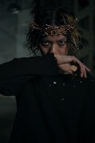 上田剛士(AA=) カワサキハロウィン特別企画『ニッポンのハロウィン』楽曲制作に加えパフォーマンスも決定