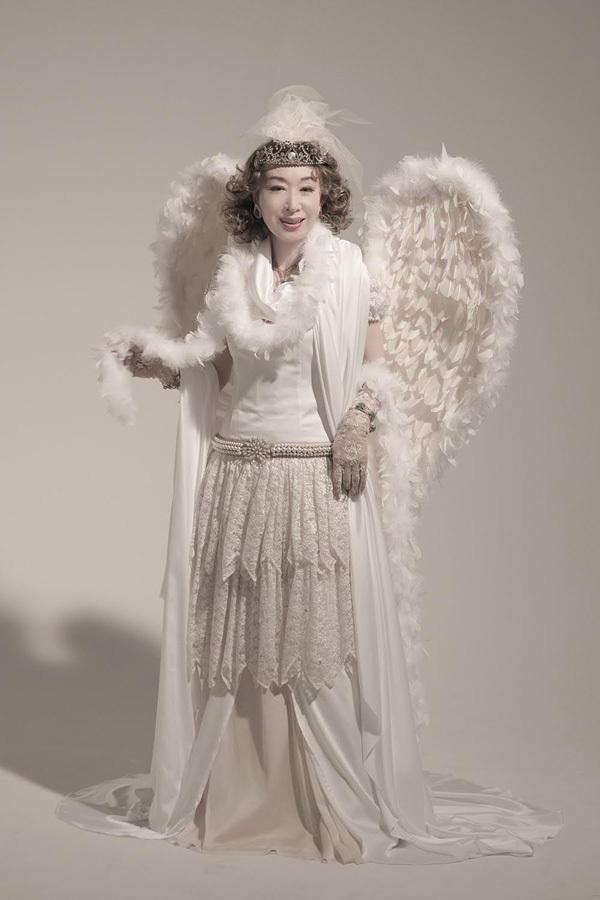 三田佳子「スーベニア SOUVENIR ~騒音の歌姫~」