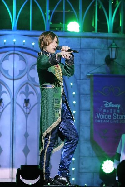 増田俊樹【生まれてはじめて『アナと雪の女王』】 Presentation licensed by Disney Concerts. (C)Disney