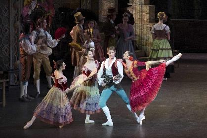 【全国公開中】パリ・オペラ座バレエの今日の栄光を築いたヌレエフの全幕バレエ~パリ・オペラ座バレエ シネマ『ドン・キホーテ』『眠れる森の美女』に寄せて