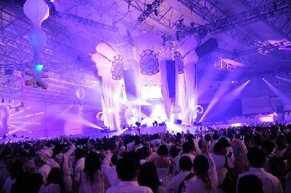世界一美しいフェス『SENSATION』ついに日本上陸