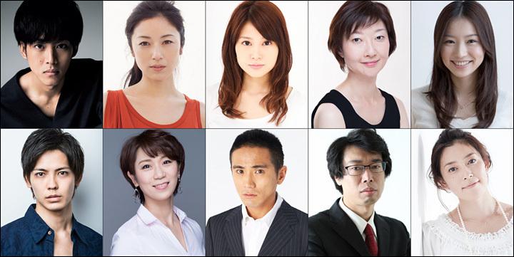 三浦大輔演出舞台『娼年』