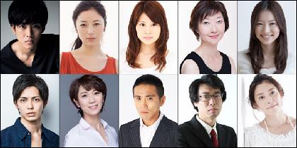 松坂桃李が男娼役、三浦大輔演出のR-15舞台『娼年』に佐津川愛美ら