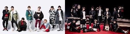 SOLIDEMO with 桜men「My Song My Days」の『ブラッククローバー』ED映像バージョン公開