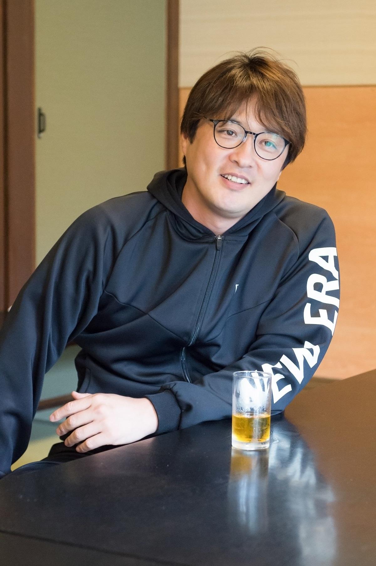純烈/酒井 一圭 撮影=鈴木恵