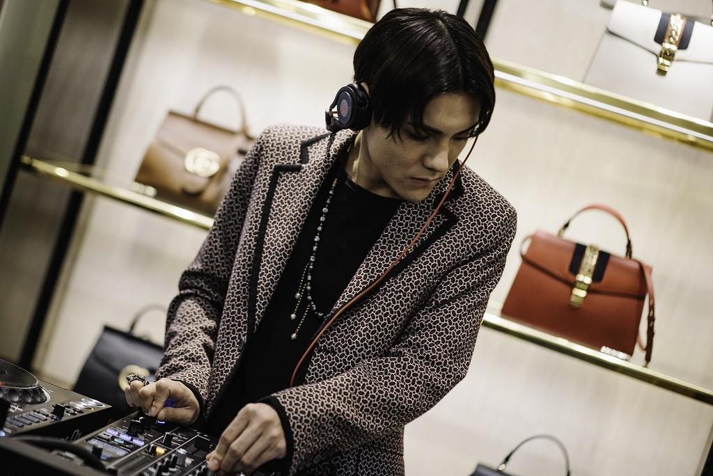 DJ KSUKE