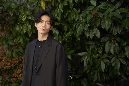 松下洸平、雑誌「ダ・ヴィンチ」4月号より初のエッセイ連載がスタート ロングインタビューも掲載