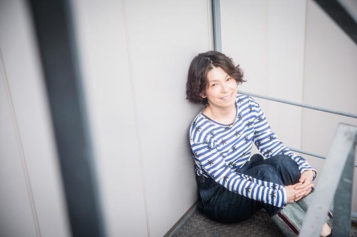 劇団☆新感線・高田聖子が竹井亮介と語る<月影シリーズ> 最新作は ...