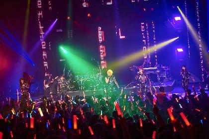 """僕たち発光しました!『JAM Project JAPAN TOUR 2017~2018 """"TOKYO DIVE""""』全国ツアースタート(初日ライブレポート)"""