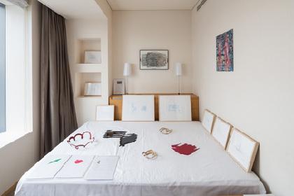 『ART in PARK HOTEL TOKYO 2019』を盛り上げる、特別展示や関連トークイベントが多数開催