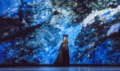 英国ロイヤル・オペラ・ハウス シネマシーズン2017/2018 第1作目はオペラ『魔笛』【現地パンフレットを3名様にプレゼント!】