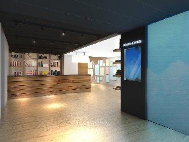 角川シネマ新宿がアニメ専門劇場としてリニューアル、第1弾は細田守特集