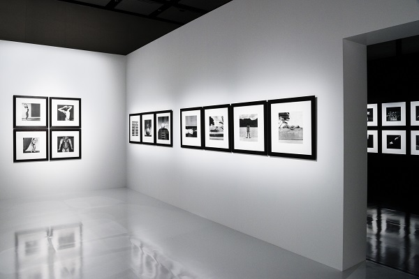 All Mapplethorpe Works c Robert Mapplethorpe Foundation. Used by permission.