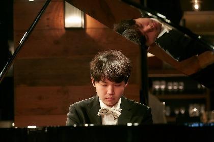 凱旋ムード一色の中で奏でられた、ピアニスト髙木竜馬の卓越した音楽世界