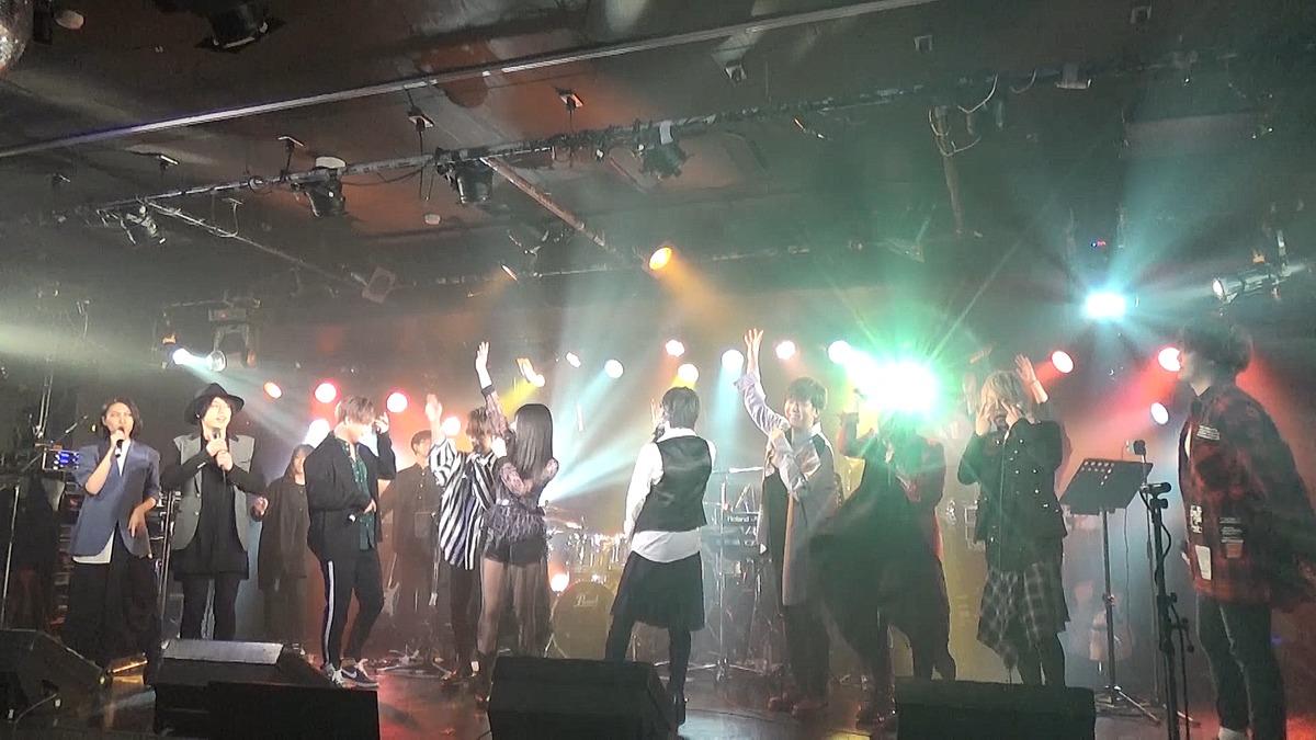 Capital Rhythm(キャピタリズム)