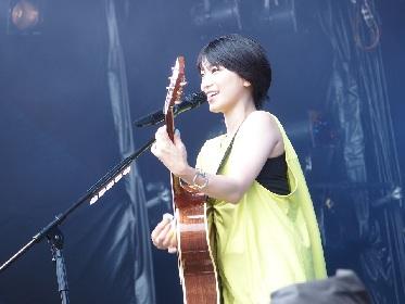 miwa、『ROCK IN JAPAN FESTIVAL 2019』でドラマ『凪のお暇』主題歌「リブート」を初披露