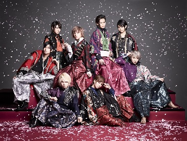 THE HOOPERS ニューシングルは黒うさP書き下ろし、「千本桜」カバーも