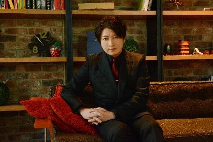 """小野大輔「古代を演じるうえで、常に心の中にあったのは""""理想の先輩""""でありたいという想い」 『宇宙戦艦ヤマト2205』インタビュー"""