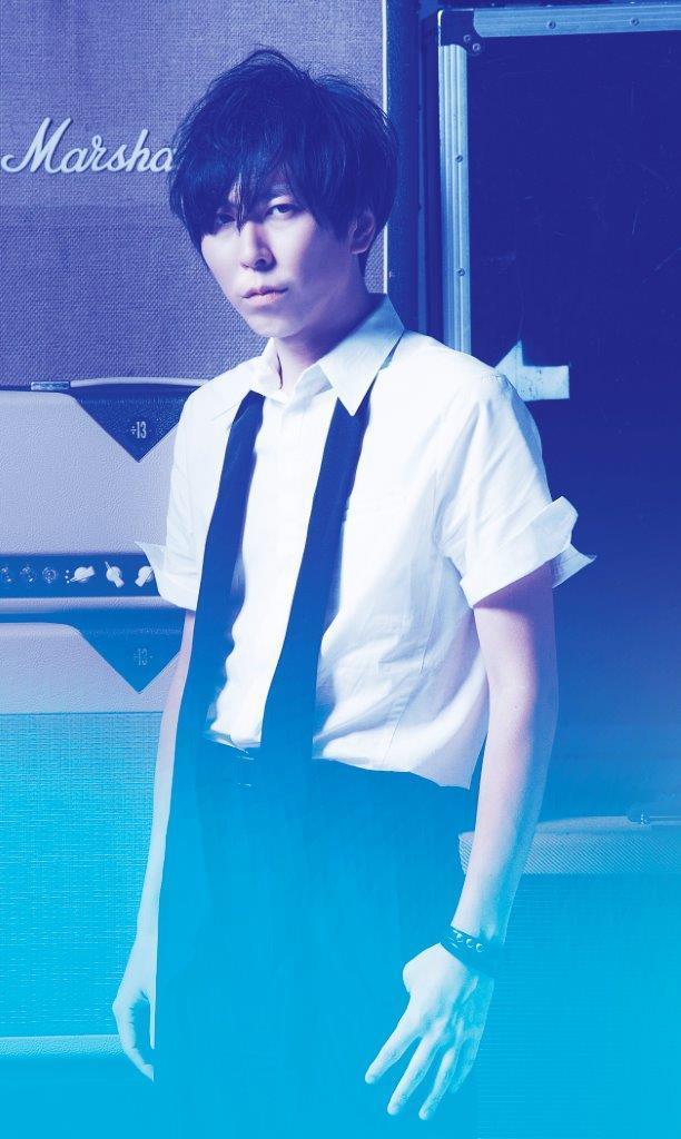 シド Shinji(Gt.)
