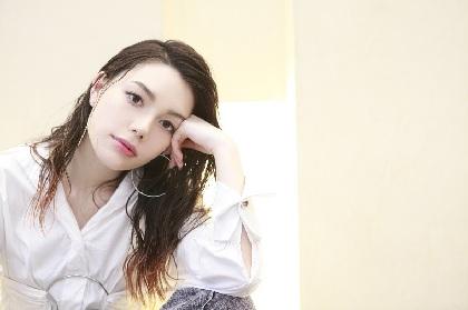 安田レイ はっとするほど大人になった、24歳、デビュー4年を迎える彼女がいま見つめているもの