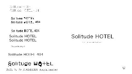Maison book girl、5月にワンマンライブ『Solitude HOTEL』の開催を発表 会場は舞浜アンフィシアター