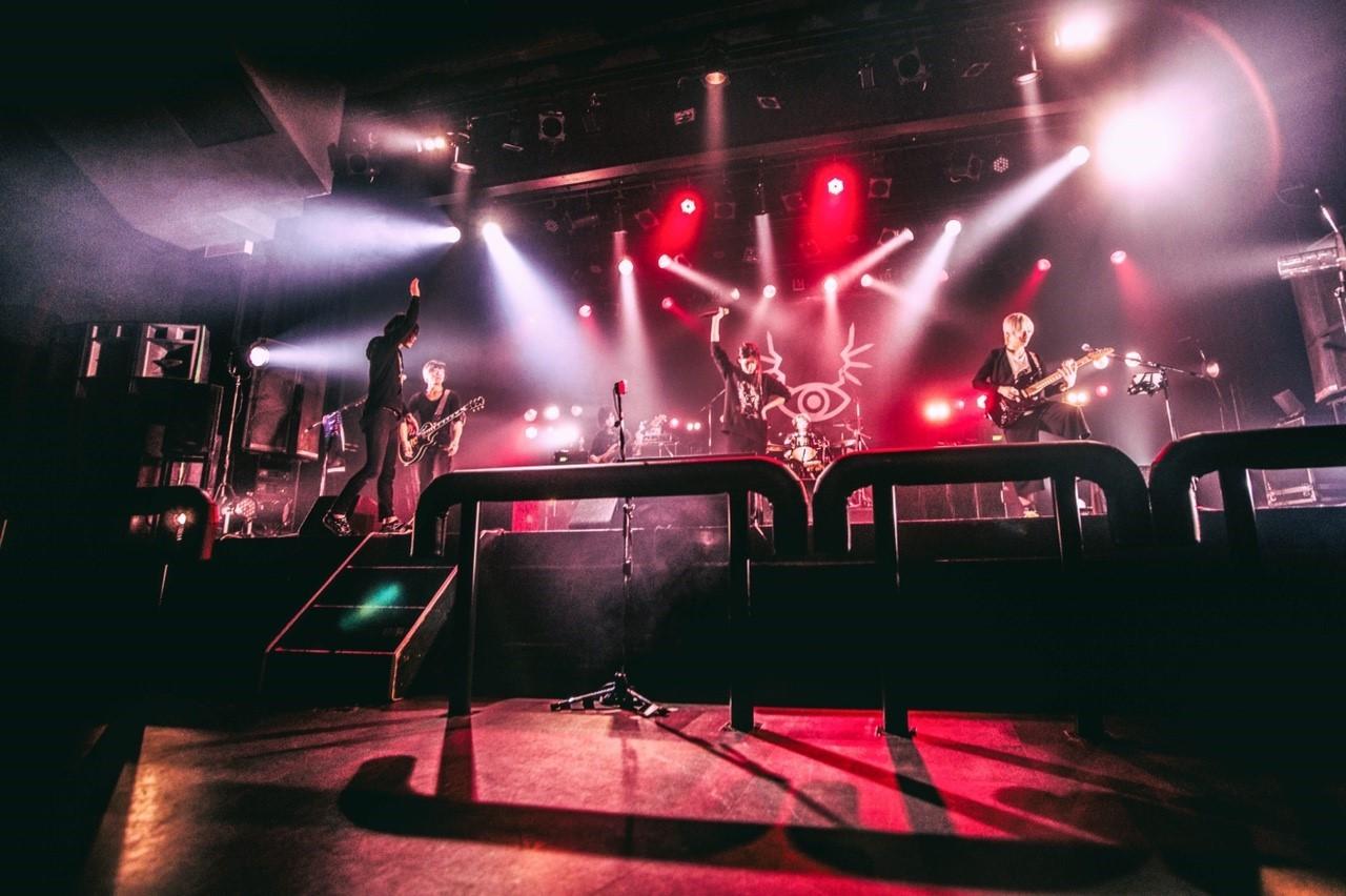 S!N LIVE TOUR 2016 『Salvation』 2016.12.10 名古屋・名古屋ダイアモンドホール公演より(リハーサル)