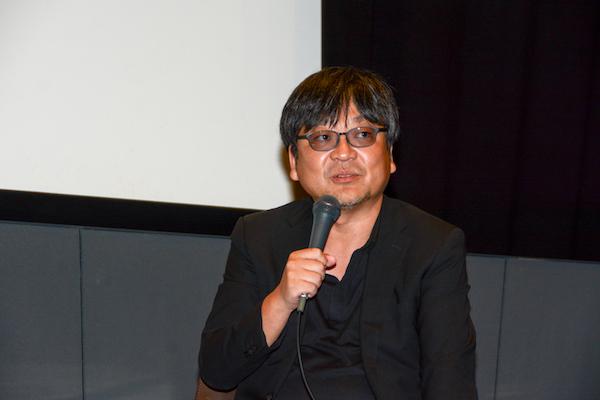 高畑作品への思いを語り尽くした細田守