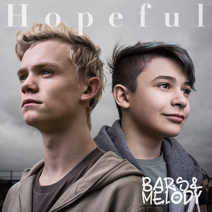 Bars & Melody『Hopeful』