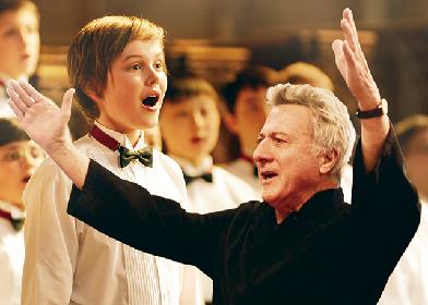 映画『ボーイ・ソプラノ ただひとつの歌声』少年の歌への情熱と成長を描く