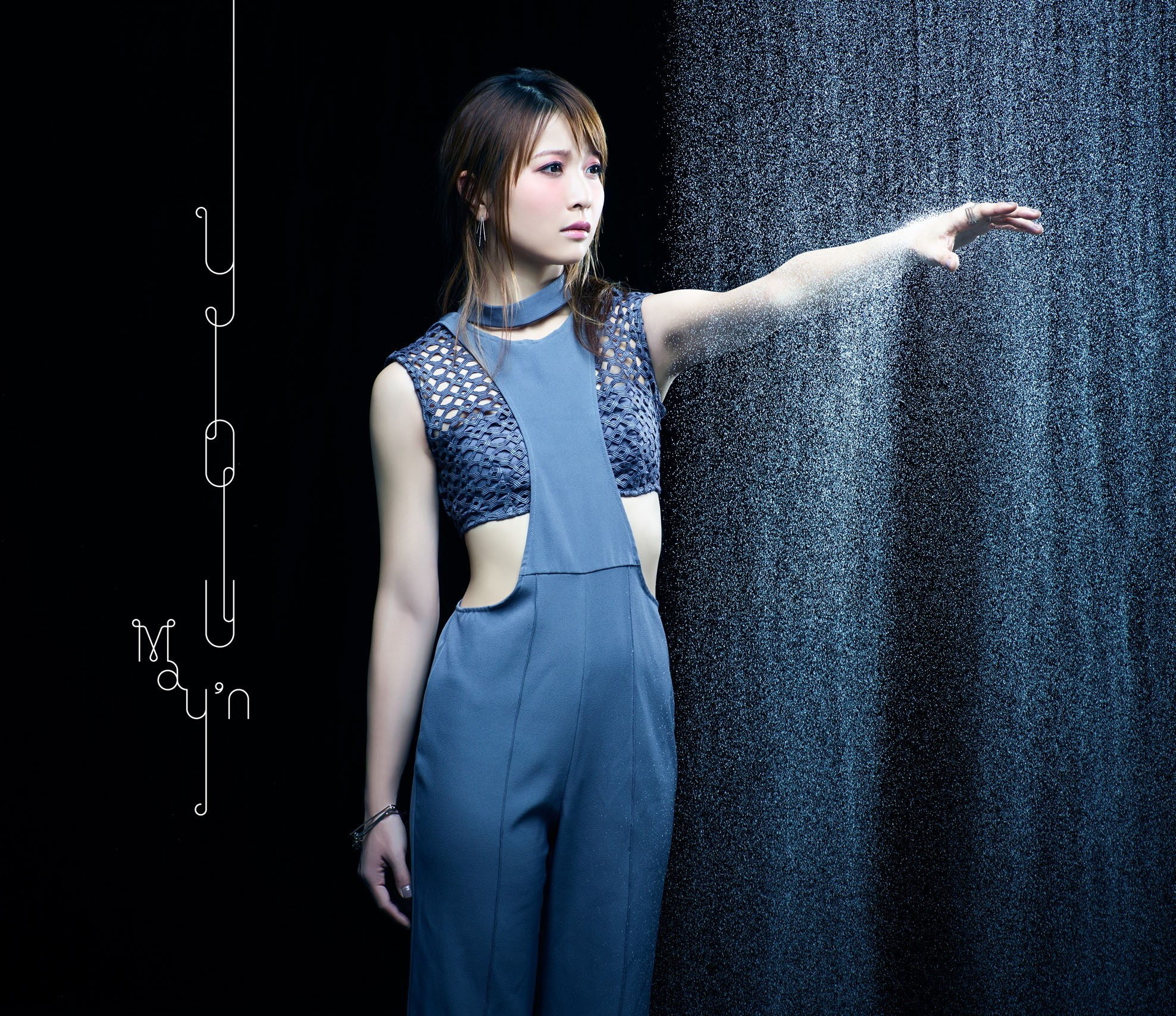 May'n『YOU』初回盤