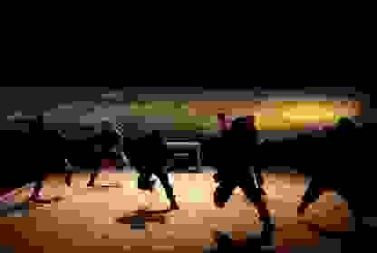佐藤信氏に聞く──〈戦争戯曲集・三部作〉8時間完全上演