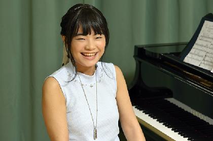 野田あすか ~「ありのまま」を音楽で表現する、と話題を呼んでいるピアニスト