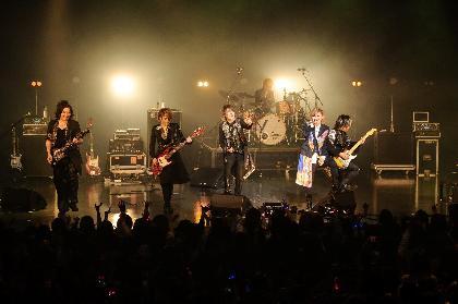 ユナイト、結成6周年記念ツアー『トモダチコレクティブ』が盛大に幕