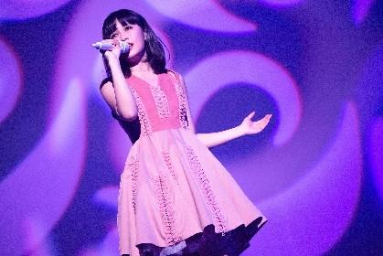 Flower、全国ツアー・ファイナル公演レポート 最新曲「モノクロ」「カラフル」も披露