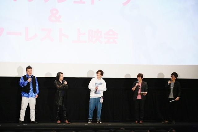 緑川光さんら出演『坂本ですが?』初の単独イベント詳細レポ