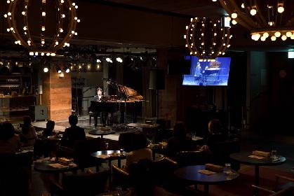 【3/14公演開催決定!】『大井健 Presents ワインとピアノ 極上のマリアージュ』第二回公演レポート~ジャズや映画音楽、美しい旋律に酔いしれる