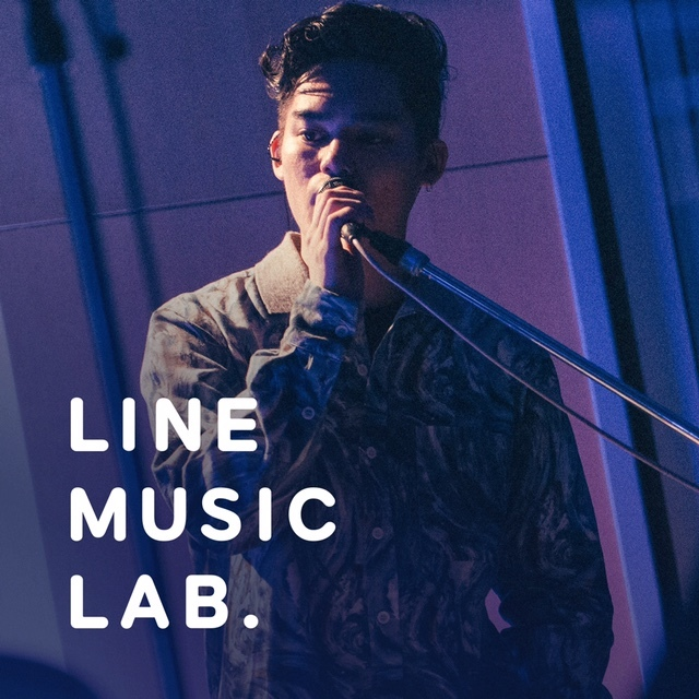 『LINE MUSIC LAB.』