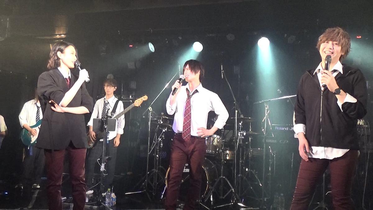 Capital Rhythm(キャピタリズム)/ 音ノ宮高校1年