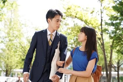 成田凌演じる数学教師が「女性特有のアレか」発言で怒られる 映画『まともじゃないのは君も一緒』3分26秒の長尺予告編を公開