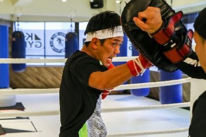 皇治「K-1ナメんなよ!」 『K-1 WORLD GP 2019 JAPAN』で川原誠也と対戦